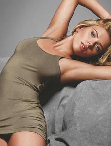Scarlett Johansson hot GQ Magazine Photoshot