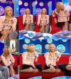 fearne cotton 3 collages from tv