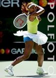 Serena Williams at Australian Open 2005 - Wow!