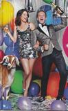 Cobie Smulders - Entertainment Weekly scan.