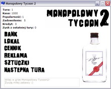 Monopolowy Tycoon 2