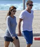 Cindy Crawford | Walking the Dogs in Malibu | October 16 | 14 pics