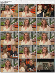 "AMY RYAN - ""The Bonnie Hunt Show"" (March 5, 2010)"