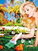 Diora Baird - Maxim - March 2011 (x9)