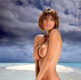 Nude natalie weston Natalie Weston