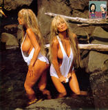 Барби Твинс, фото 8. Barbi Twins, photo 8