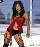 Kelly Hu Unleashed Mag Foto 91 (Кэлли Ху  Фото 91)