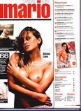 Silvina Luna - Interview Magazine (Argentina) 2007 Foto 137 (Сильвина Луна - Interview Magazine (Аргентина) 2007 Фото 137)