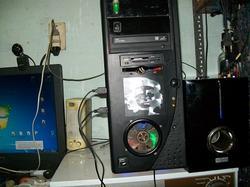 Amplificador para mi PC