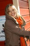Joey Lauren Adams in Park City, Utah