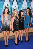Эшли Бенсон, фото 21. Ashley Benson, Lucy Hale, Shay Mitchell & Troian Avery Bellisario at the 2010 Teen Choice Awards 08-08, photo 21