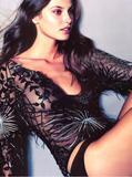 Aurelie Claudel Best Known As : Wide-eyed French model of the 2000's Foto 69 (Орели Клодель Известен как: большие глаза французской моделью 2000-х годов Фото 69)