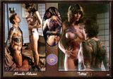 "Maud Adams From her 1981 movie with Bruce Dern 'Tattoo': Foto 17 (Мод Эдамс От нее 1981 фильмов с Брюс Дерн ""Тату"": Фото 17)"