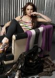 Lindsay Lohan in Visa Swap UK 2008 Campaign photoshoot Foto 1611 (������ ����� � Visa Swap �������������� �������� 2008 ���������� ���� 1611)