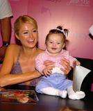 Paris Hilton - Appearance @ Macy's in Dadeland Mall [HQs]
