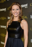 KaDee Strickland - Entertainment Weekly Pre-Emmy Party in West Hollywood 09/21/12