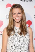 Brooklyn Decker - Gods Love We Deliver Golden Heart Gala in NY 10/15/12