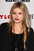 Taylor Spreitler - NYLON's October IT issue launch in West Hollywood 10/15/12 (HQ)