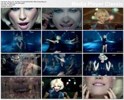 Pixie Lott - All About Tonight (MV-MUCHHD) - HD 1080i