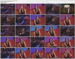 Mary McCormack @ Howard Stern 2010