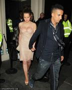 Helen Flanagan - Chinawhite London 19th February 2012 LQx 7