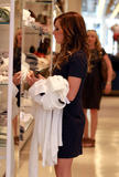 Ashley Tisdale | Shopping in NYC | April 11 | 47 pics