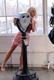 Элизабет Хэйсельбек, фото 7. Elisabeth Hasselbeck Fitness magazine.., photo 7