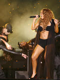 Mariah Carey Just one with her pooch Foto 719 (Марайа Кэри Лишь один со своей дворняжка Фото 719)