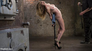 HOGTIED: Sep 15, 2016 – Ashley Lane and The Pope