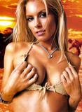 Paige Butcher Deep 3-2009 (Mexico) Foto 1 (����� ������ Deep 3-2009 (�������) ���� 1)