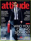 Rupert Grint - Attitude - July 2011