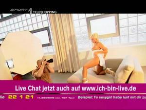 Daniela katzenberger nudes