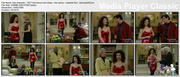"FRAN DRESCHER - ""The Nanny: Material Fran"" - *hot red mini*"