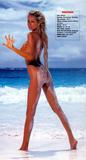 Adriana Karembeu (Sklenarikova) She has the longest legs of all supermodels. Her hip-to-heel measurement is 124 cm (49 in.). Foto 47 (Адриана Скленарикова Она имеет самую протяженную ног всех супермоделей.  Фото 47)